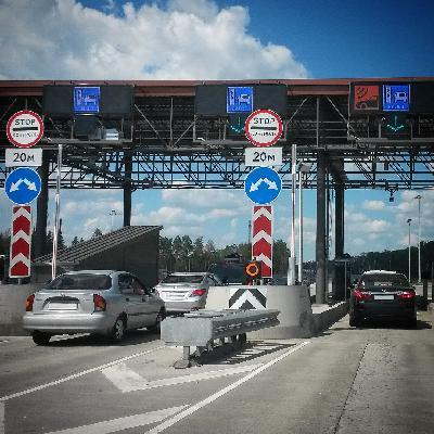 #80: Nowy system poboru opłat drogowych
