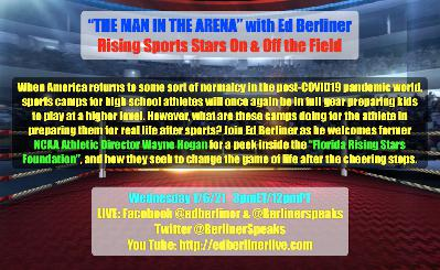 Future sports stars: Developing the next generation & preparing them for real life