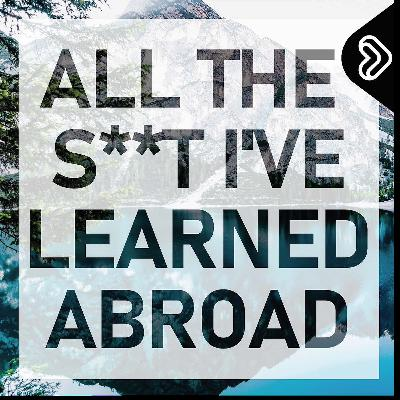 Out Travel the System with Nisreene Atassi
