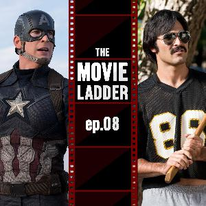 08. Captain America: Civil War and Everybody Wants Some!!