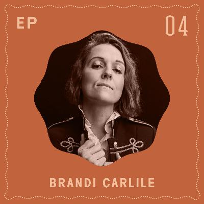 Brandi Carlile's Keeping Busy in Quarantine