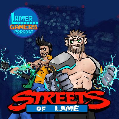 Streets of Lame
