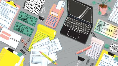 A First-Timer's Guide To Filing Taxes