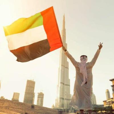 UAE At The Top (22.09.21)
