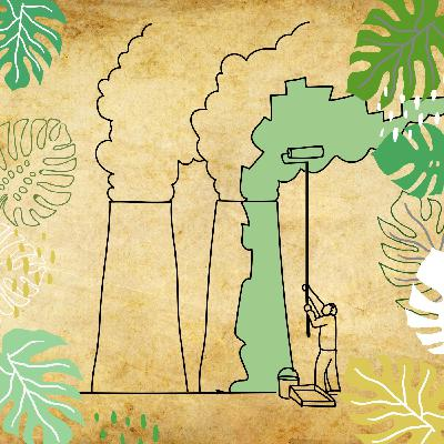 Greenwashing : quand les destructeurs de la planète prétendent la sauver