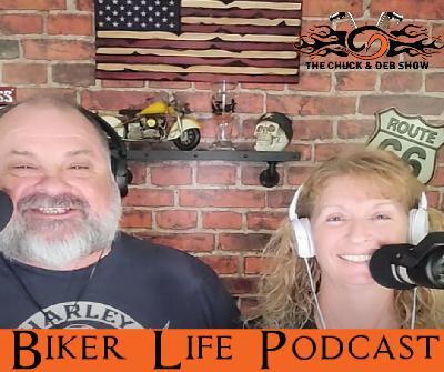 S2 EP9: Biker Life Radio - Motorcycle Safety Awareness Month - Phantom Lake Motorcycle Documentary