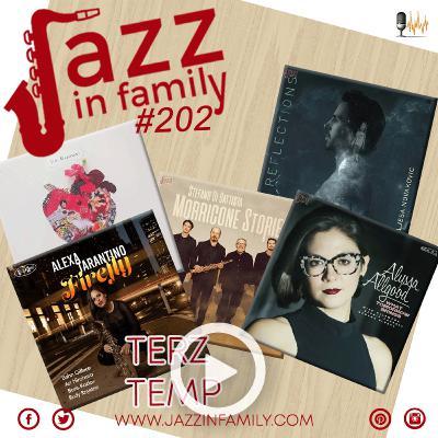 Jazz adrenalinico #202