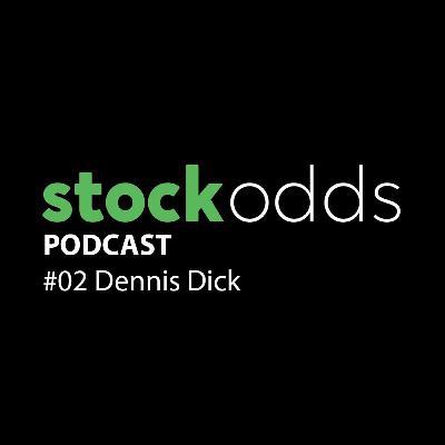 Episode 2: Dennis Dick