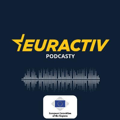 EURACTIV Podcast | Ondrej Lunter: S eurofondami sme po Kotlebovi začali na zelenej lúke