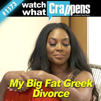 RHOA: My Big Fat Greek Divorce