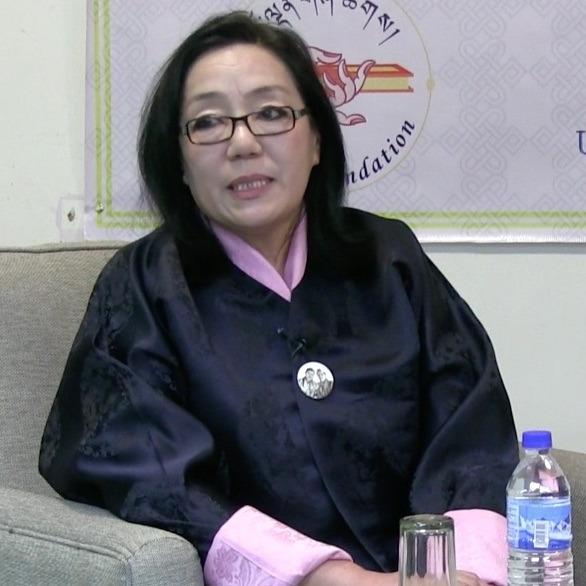 Bhutan Dialogues 5