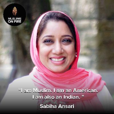 Sabiha Ansari and American Muslim Consumer Consortium
