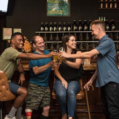 Qu'est-ce que l'alcoolisme mondain ?