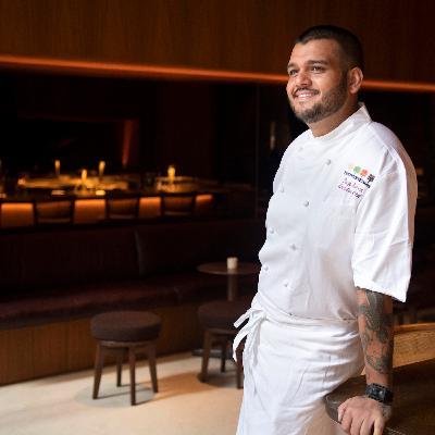 Episode 24: Chef Diego Garcia