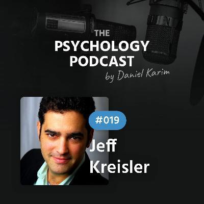 Jeff Kreisler - Princeton & Psychology