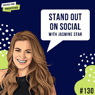 #130: Stand Out On Social with Jasmine Star