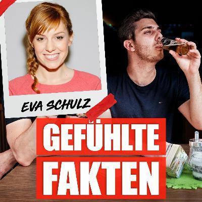 EVA SCHULZ und Tarkan