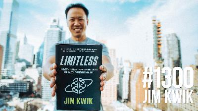 1300- Upgrade Your Brain With Jim Kwik