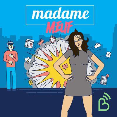 Découvrez Madame Meuf, le nouveau podcast de Bababam
