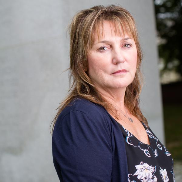 Maureen Cavanagh -Maternal Instincts
