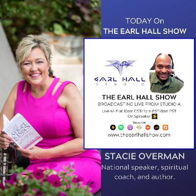 Stacie Overman Interview on The Earl Hall Show
