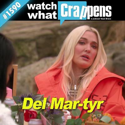 RHOBH: Del-Martyr