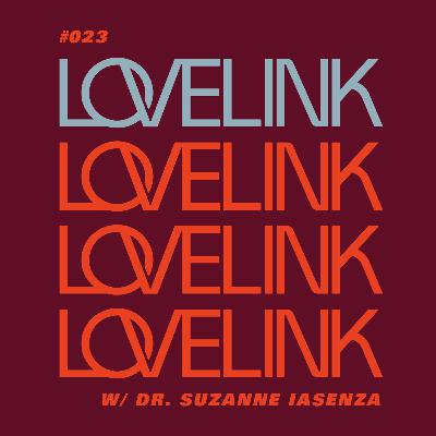 Ep 23 —Suzanne Iasenza, PhD — Sex Therapy