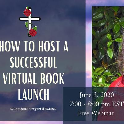 My Webinar is Today - Join Me!