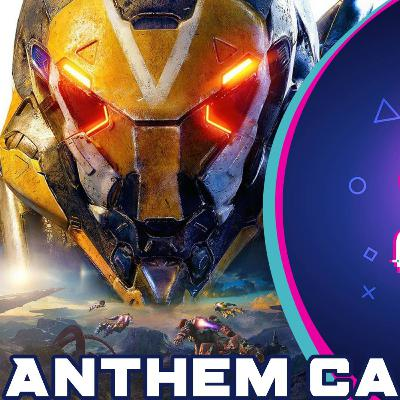 4GQTV | Anthem Cancelled, Sony State of Play, Midway Legacy Arcade Machine, Halo TV Series