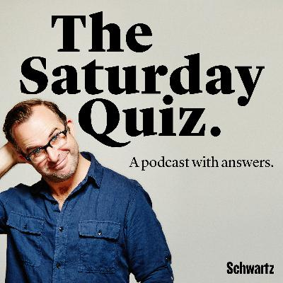 The Saturday Quiz: Nakkiah Lui and Gabe Dowrick