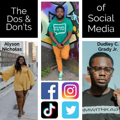 Some Dos & Don'ts of Social Media