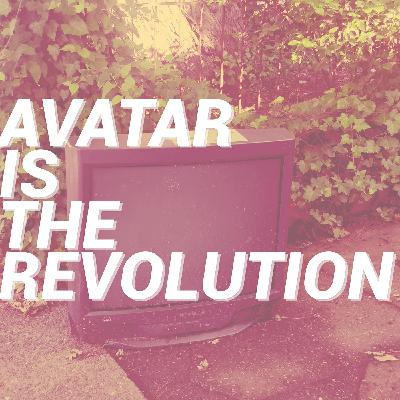Avatar The Last Airbender and Rioting