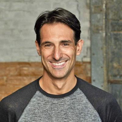 96 Michael Dermer: The Lonely Entrepreneur