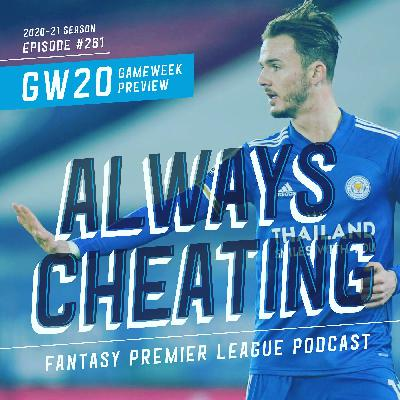 GW20 Preview & What We Learned from the Double Gameweek