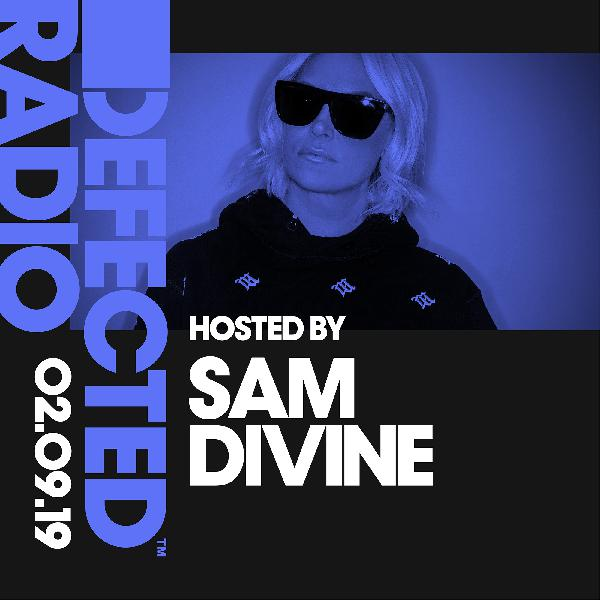 Defected Radio 2nd September 2019