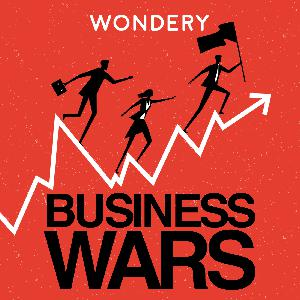 Introducing: Business Wars