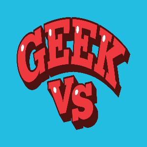 A new podcast from a co-creator of Geek Vs