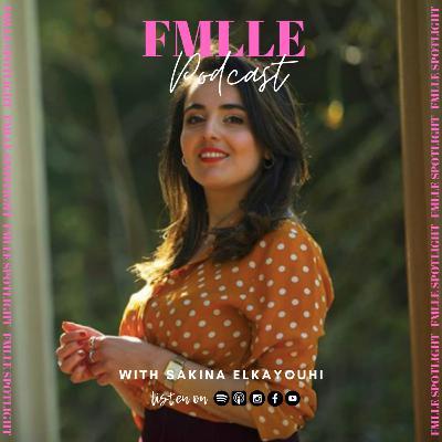Het schrijven van pakkende columns met columnist Sakina Elkayouhi | FMLLE Spotlight |