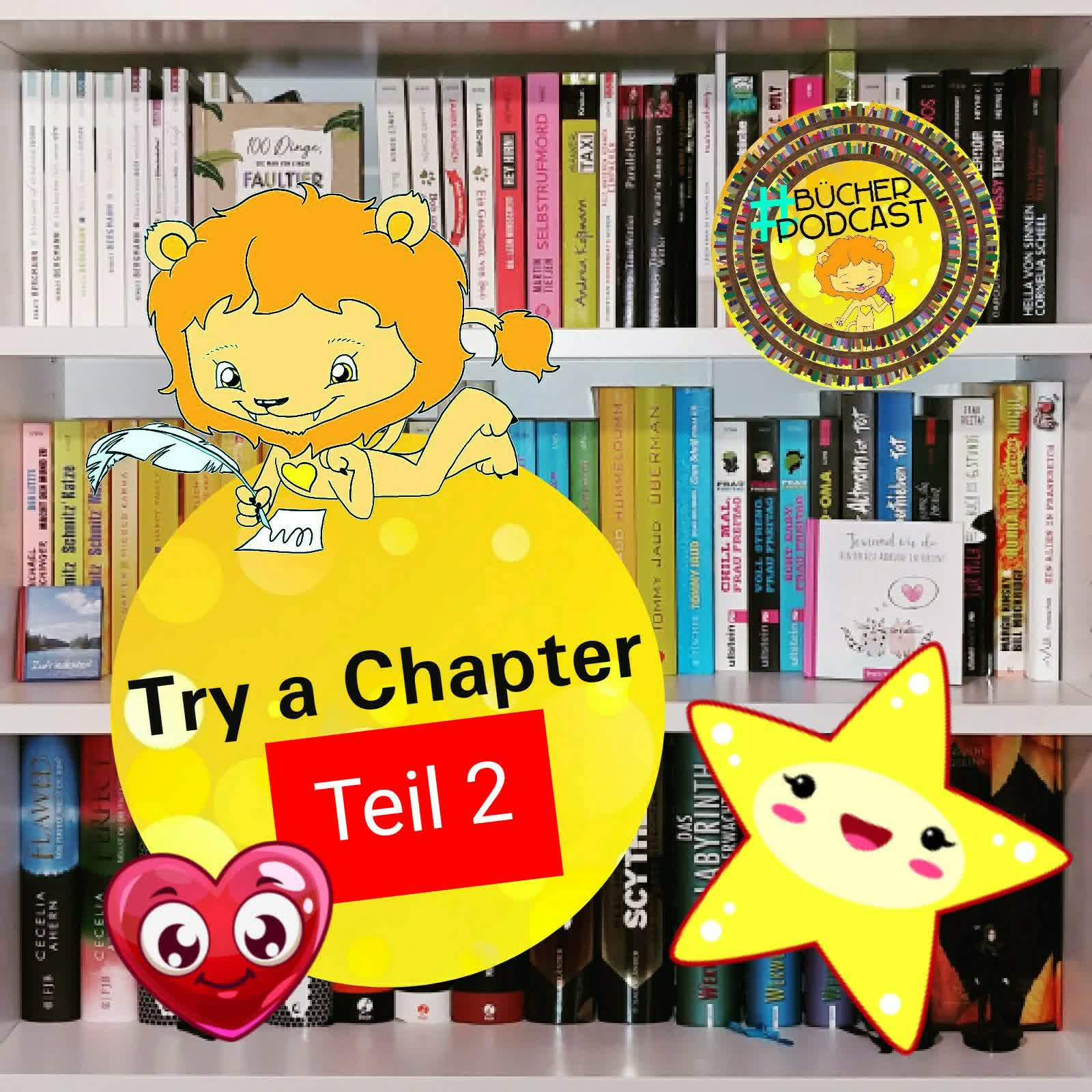 Try a Chapter - Teil 2