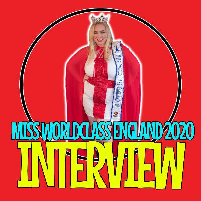 LGBT Q&A - Miss Worldclass England 2020 (Interview)