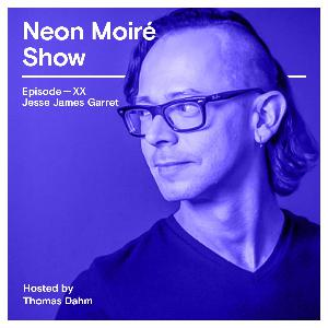 Episode XX — Jesse James Garret on creating a human-centered design conference