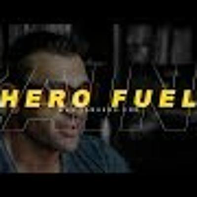 Live HERO FUELw Dr Zaino DeHypnotize Yourself ! 211