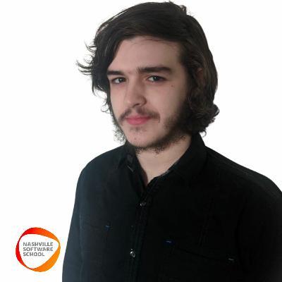 Joshua Hughes - Web Development