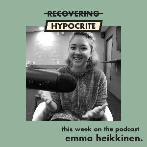 Emma Heikkinen (Sparkly Shepherd of Teenage Girls)