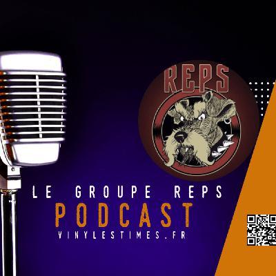 Last Ride - Le Doc est en Interview avec le groupe REPS - 04042021