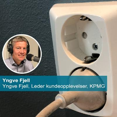 Kampen om kundegrensesnittet - Slik gjør strømbransjen det på med tanke på kundeopplevelse [Annonsørinnhold]
