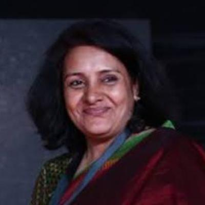 "Rajeshree Shihag ""I am passionate about Education..."