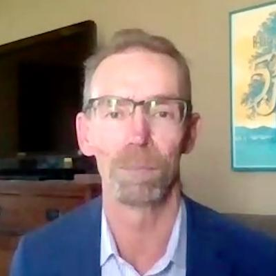 CE 2: World Petroleum Council & Fractal Systems with Richard Masson