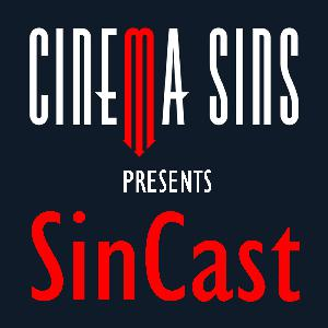 SinCast - Episode 197 - The SinBox Q&A... LIVE from Sin Week!