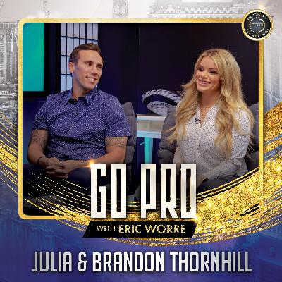 Julia & Brandon Thornhill:  Top Earner Interview